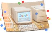 Google сьогодні відзначає свій 21-й день народження