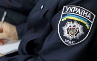 Пьяный полицейский устроил драку со стрельбой в Черкассах