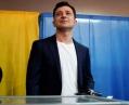 Десять стран поздравили Зеленского с победой на выборах президента Украины