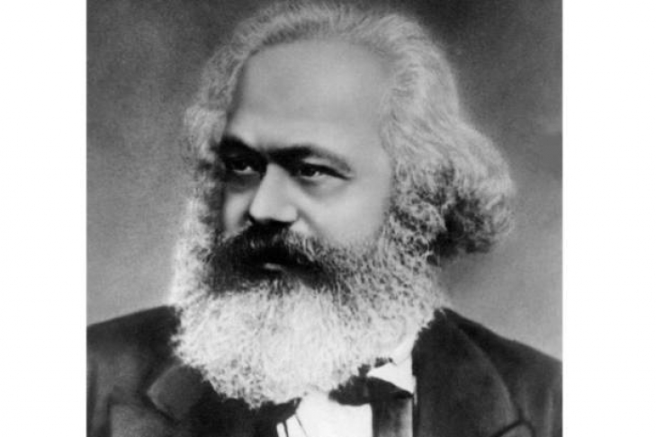 karl marx views essay Many scholarly pieces have been written on karl marx, the author of the communist manifesto many of these pieces critically analyze and focus solely on the beliefs and social structures that marx assembles in his writings although errors and contradictory theories can be found in his writings.
