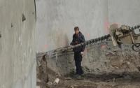 Ущерб 12,4 млн гривен: украинец затопил метро в столице Чехии (видео)