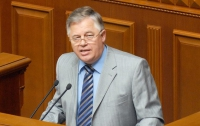 Симоненко в Раде рассказал об антикризисной программе КПУ