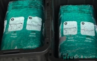 Американка заказала пластиковые контейнеры, а взамен получила 30 кг марихуаны