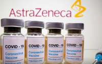 Вакцина AstraZeneca находится на прямом маршруте в Украину, - МОЗ