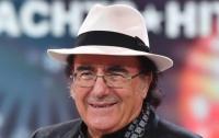 Известный итальянский певец готовит иск против Украины