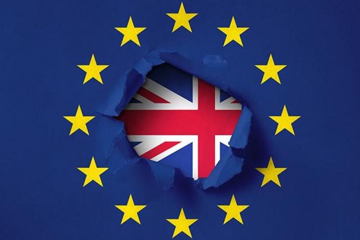 Встолице Англии поведали овозможности жителей ЕСжить иработать в Великобритании