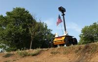 В американской армии появится всепогодный робот-санитар