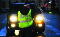 В Москве автомобиль BMW сбил троих патрульных