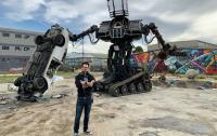 Боевого робота компании MegaBots продадут с молотка (ВИДЕО)