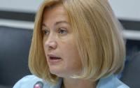 Украина будет настаивать на присутствии ОБСЕ в Керчи