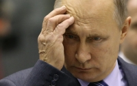 Путин сделал ту же ошибку, что и Гитлер, - чешский дипломат