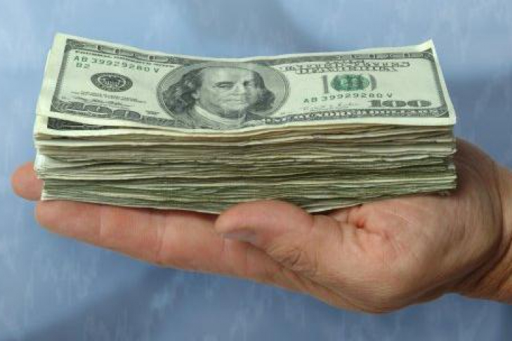 Откуда берут деньги для серой зарплатв