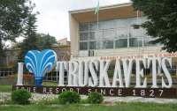 В Трускавец скоро люди поедут не только за тем, чтобы пить воду, но и чтобы купаться в ней