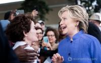В США нашли способ сделать Клинтон президентом