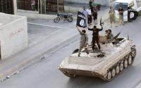 У ИГ появились ракеты, способные сбивать пассажирские и военные самолеты