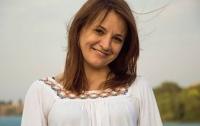 Известная волонтер из АТО Людмила Таран умерла во сне