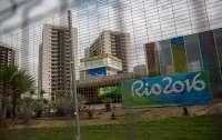 Объекты Олимпиады-2016 в Рио-де-Жанейро закроют в течение 24 часов