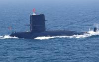 КНР оснастит атомные подлодки технологией искусственного интеллекта