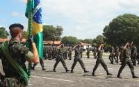 Президент Бразилии распорядился направить войска на границу с Венесуэлой