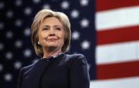 Хиллари  Клинтон обвинили в коррупции