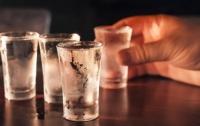 Специалисты придумали безвредную водку