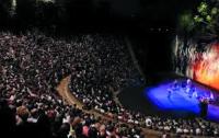В Барселоне стартует праздник театра, музыки и танца «Грек»