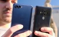 Названы самые мощные Android-смартфоны февраля