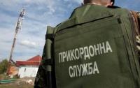 На Закарпатье злоумышленники напали на пограничный наряд