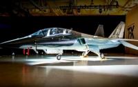 Boeing и Saab представляют T-X - учебный самолет-истребитель следующего поколения