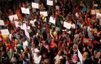 На Мальдивах ввели чрезвычайное положение
