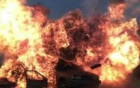 В Сирии взорвалось авто с журналистами
