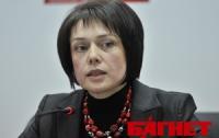 Лилия Гриневич: вузы должны быть автономны в своих решениях