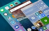 Windows 10 научился видеть смартфоны