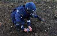 В Киеве обезвредили снаряд времен Второй мировой войны