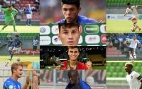 Два украинских футболиста включены в символическую сборную Евро-2018