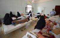 Холера в Йемене: более 500 тысяч подозрений, около 2 тысяч скончалось
