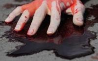 В Кривом Роге бетонная плита задавила подростка