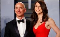 Жена основателя Amazon после развода может стать самой богатой женщиной в мире