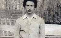 Сегодня вспоминали, как выглядел Кернес в молодости (фото)