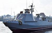 Новые десантные катера Украины не могут