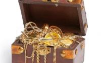 Болгарские археологи обнаружили фракийский клад