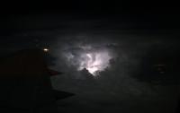 Физики обнаружили антиматерию в грозовом облаке