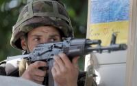 Бойцы АТО с сентября будут получать больше денег