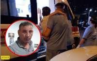 Бросался на людей с мачете: в Харькове пьяный водитель наехал на мальчика