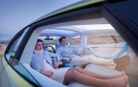 BMW представит беспилотное авто уже в 2016 году