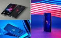 Asus представила самый быстрый в мире Android-смартфон