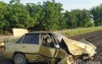 П'яний водій Daewoo вбив двох свої пасажирів
