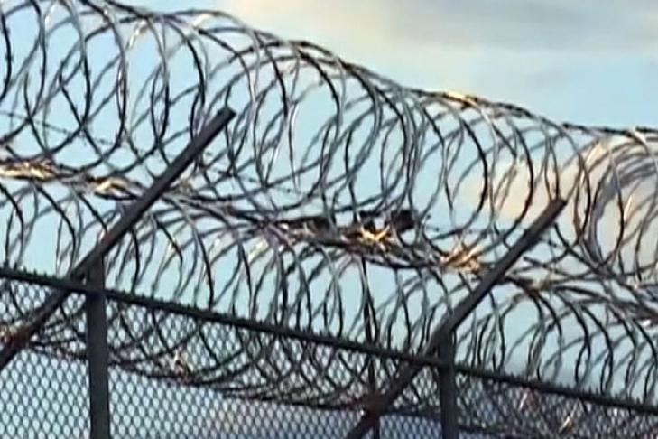 Заключенные вграфстве Кент подняли бунт изахватили тюремный корпус