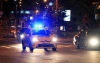 В Киеве на улице Телиги прогремел взрыв