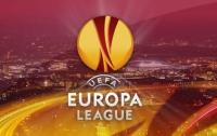 Определились все пары второго квалификационного раунда Лиги Европы